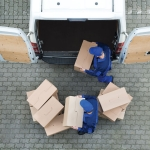 Brighton: Tips On Hiring a Man and Van Company