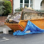 What size skip do you need for a house clearance?