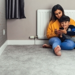 Claiming Funding for Home Heating