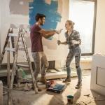 Top 5 Home Improvements In 2021