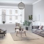 How to Create a Monochrome Interior Colour Scheme
