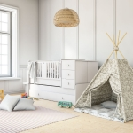 5 Ways To Decorate Your Child's Bedroom